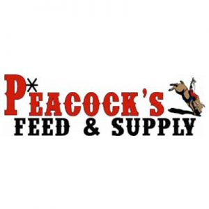 Image result for peacock feed weatherford logo